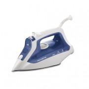 Rowenta DW 2130 2200W Acciaio inossidabile Blu, Bianco ferro da stiro