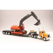 New Ray NEW-RAY 11283A 1/32 scale Trucks by