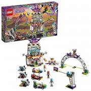 Lego Friends 41352 Heartlake The Big Race Day Set