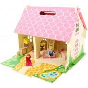 Bigjigs Dollhouse Blossom - Bigjigs Dollhouse 261231