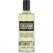 Comme des Garçons Series 4 Cologne: Anbar Eau de Cologne unissexo 125 ml