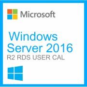Microsoft Windows Server 2016 R2 Rds/tse User Cal 20 Utilisateurs
