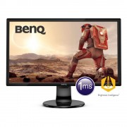 "Monitor TFT, BENQ 24"", GL2460BH, 1ms, 1000:1, DVI/HDMI, Speakers, FullHD"