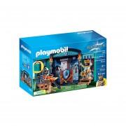 PLAY BOX KNIGHTS PLAYMOBIL 5659