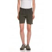 Haglöfs Shorts Solid, Regular Fit grün