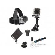 Set accesorii Sunpak Action Camera Accessory Kit 5 pentru GoPro , 5 buc.