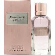 Abercrombie & Fitch First Instinct for Her Eau de Parfum 30ml Sprej