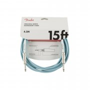 Fender Original Series 4,5 m DB Instrumentenkabel