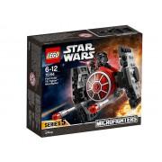 TIE FIGHTER AL ORDINULUI INTAI MICROFIGHTER - LEGO (75194)