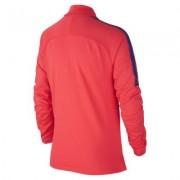 Игровая футболка с длинным рукавом для школьников Atletico de Madrid Dri-FIT Squad Drill
