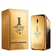 Paco Rabanne 1 Million Edt en Spray (50 ml)