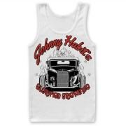 Johnny Habits Tank Top, Tank Top