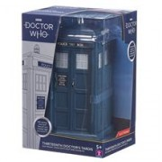 "Doctor Who - Electronic Tardis 5.5"" Action Figure"