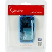 Gembird USB 2.0 Card Reader