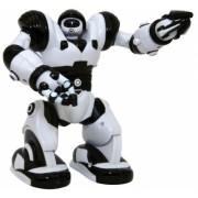 Jucarie interactiva Mini Robosapien 18 cm WowWee