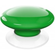 Buton De Comanda Wireless Fibaro FGPB-101-5 ZW5 (Verde)