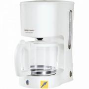 Cafetiera Grundig KM 4260, 1000 W, 1.25 l, Alb