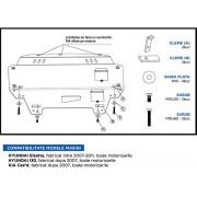Scut Motor Metalic Hyundai i30