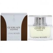 Guerlain Homme L'Eau Boisée Eau de Toilette para homens 50 ml