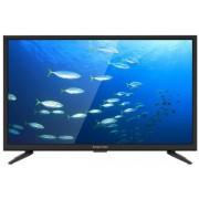 "Televizor LED Kruger&Matz 56 cm (22"") KM0222FHD-F, Full HD, CI+"