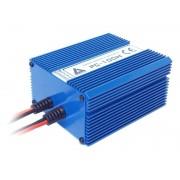 Przetwornica napięcia 10÷30 VDC / 13.8 VDC PC-100H-12V 100W IZOLACJA GALWANICZNA Wodoszczelna - pełna izolacja IP67