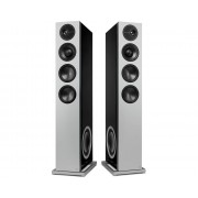 Definitive Technology Demand 15 Floor Standing Speakers Piano Black