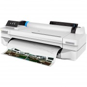 PLOTTER HP DESIGNJET T130 24-IN PRINTER (5ZY58A)