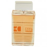 Hugo Boss Orange Feel Good Summer Eau De Toilette Spray (Tester) 3.3 oz / 100 mL Men's Fragrances 535012