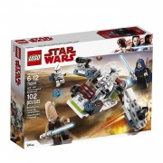 Lego Star Wars 75206 - Battle Pack Jedi E Clone Troopers