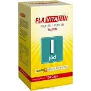 Flavitamin Jód 100 db - Flavin7
