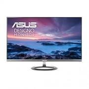 "Asus MX27AQ Frameless Monitor 27"", WQHD, Eye Care, 2560x1440, IPS, DisplayPort, HDMI"