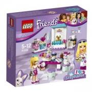 Конструктор ЛЕГО Френдс - Приятелските кексчета на Stephanie, LEGO Friends, 41308