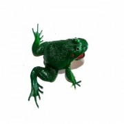 Nawani Cute Rubber Frog Toy Size- 11/15