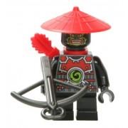 LEGO 70503 Ninjago The Golden Dragon Stone Scout Minifig Minifigure
