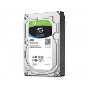 SEAGATE 8TB 3.5 inch SATA III 256MB ST8000VX0022 SkyHawk Surveillance HDD