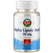 KAL Alpha-Liponsäure 50 - 30 Tabletten