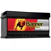 Banner Power Bull P9533 jobb pozitív 95Ah / 760A akkumulátor