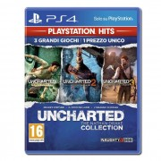 Sony UNCHARTED The Nathan Drake Collection - PS4