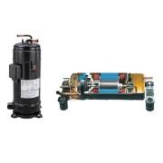 Compresor aer conditionat inverter 9000 - 12000 BTU