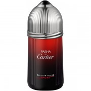 Cartier Pasha de Cartier Edition Noire Sport Eau de Toilette (EdT) 100 ml