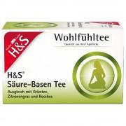 H&S Tee - Gesellschaft mbH & Co. H&S Säuren-Basen-Tee Nr. 97