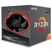 CPU AMD Ryzen 7 2700 8core (3,2GHz) Wraith MAX