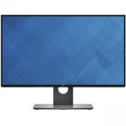 Монитор Dell 27 инча, IPS Anti-Glare, UltraSharp InfinityEdge, 6ms, 1000:1, QHD 2560x1440, HDMI, U2717D_5Y