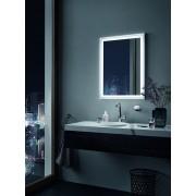 Zierath LED Lichtspiegel Lira PRO Kristallspiegel, BxH 600x800 ZLIRA0101060080