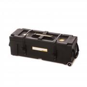 """Hardcase Hardware Case HN28W, 28"""" w/wheels"""