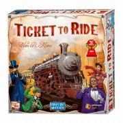 Asmodee Spel Ticket To Ride Usa