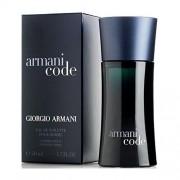 Giorgio Arman Code 50ml Edt