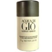 Giorgio Armani Acqua Di Gio Deodorant Stick 75 Gr