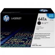 HP 641A - C9720A toner negro
