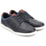 ALDO JAMME Sneakers For Men(Navy)